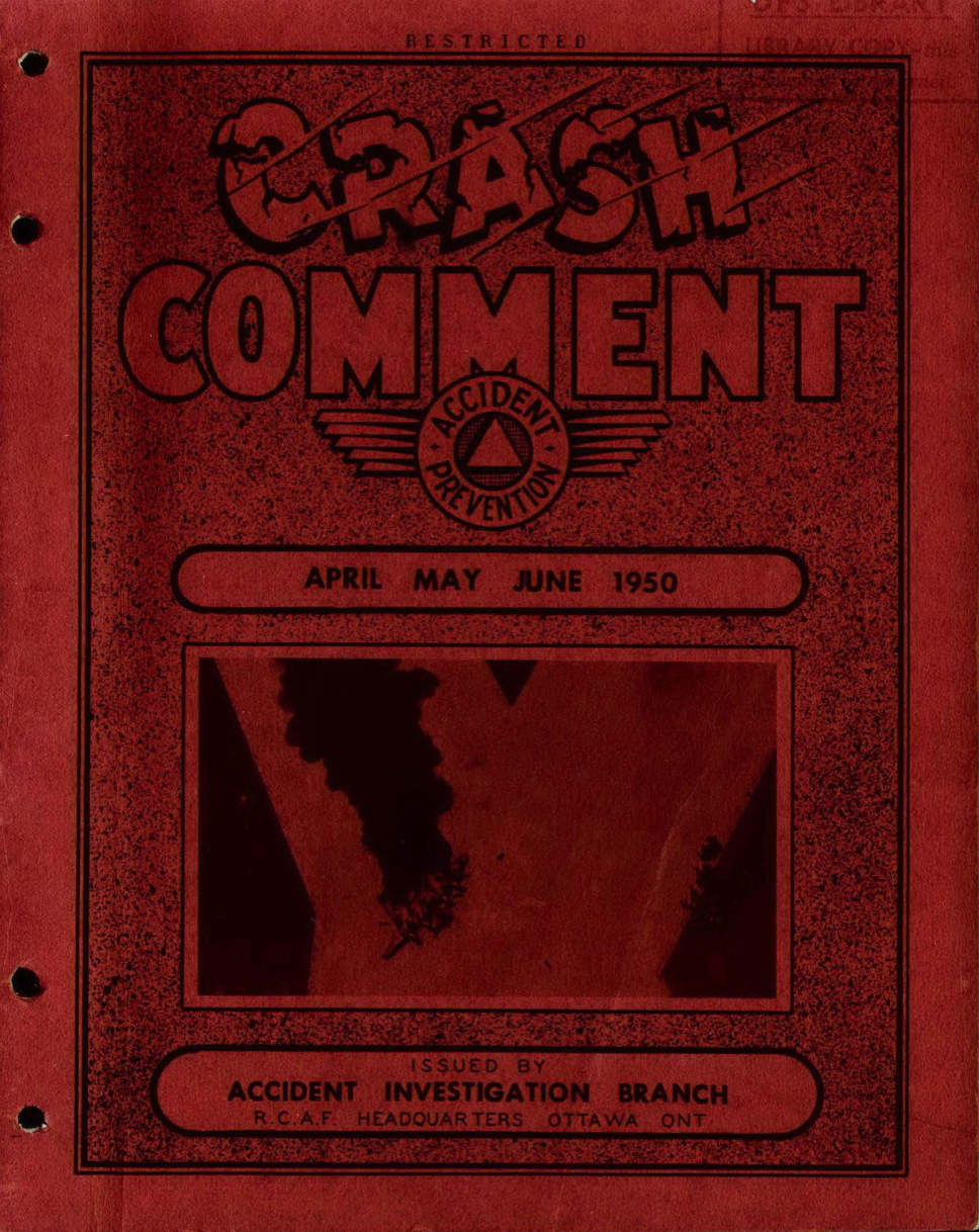 Issue 2, 1950