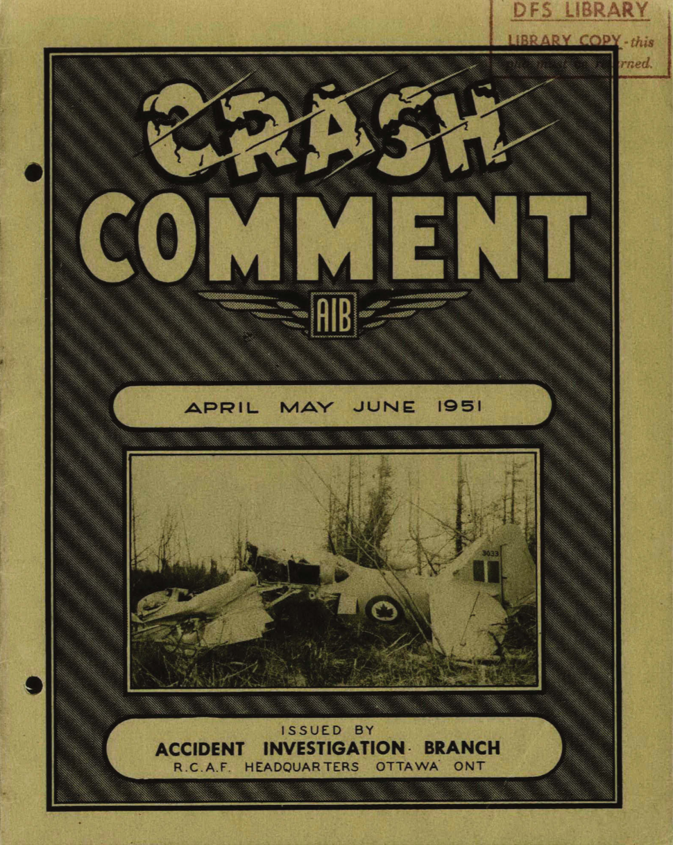 Issue 2, 1951