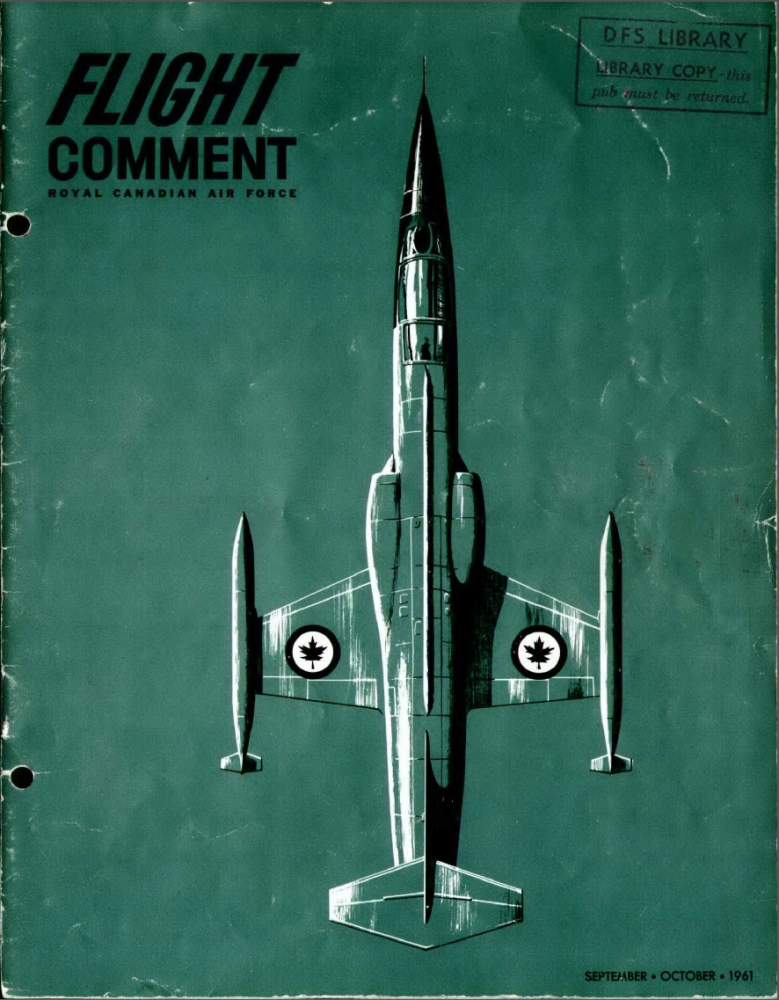 Issue 5, 1961