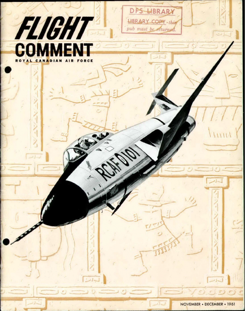 Issue 6, 1961