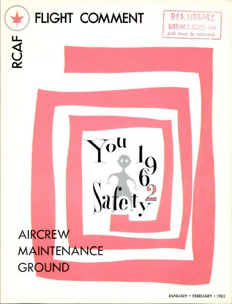 Issue 1, 1962
