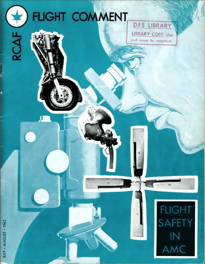 Issue 4, 1962
