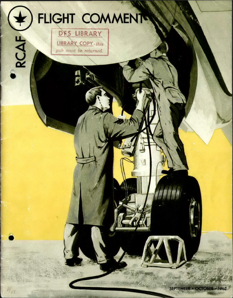 Issue 5, 1962
