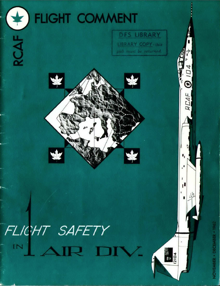 Issue 6, 1962