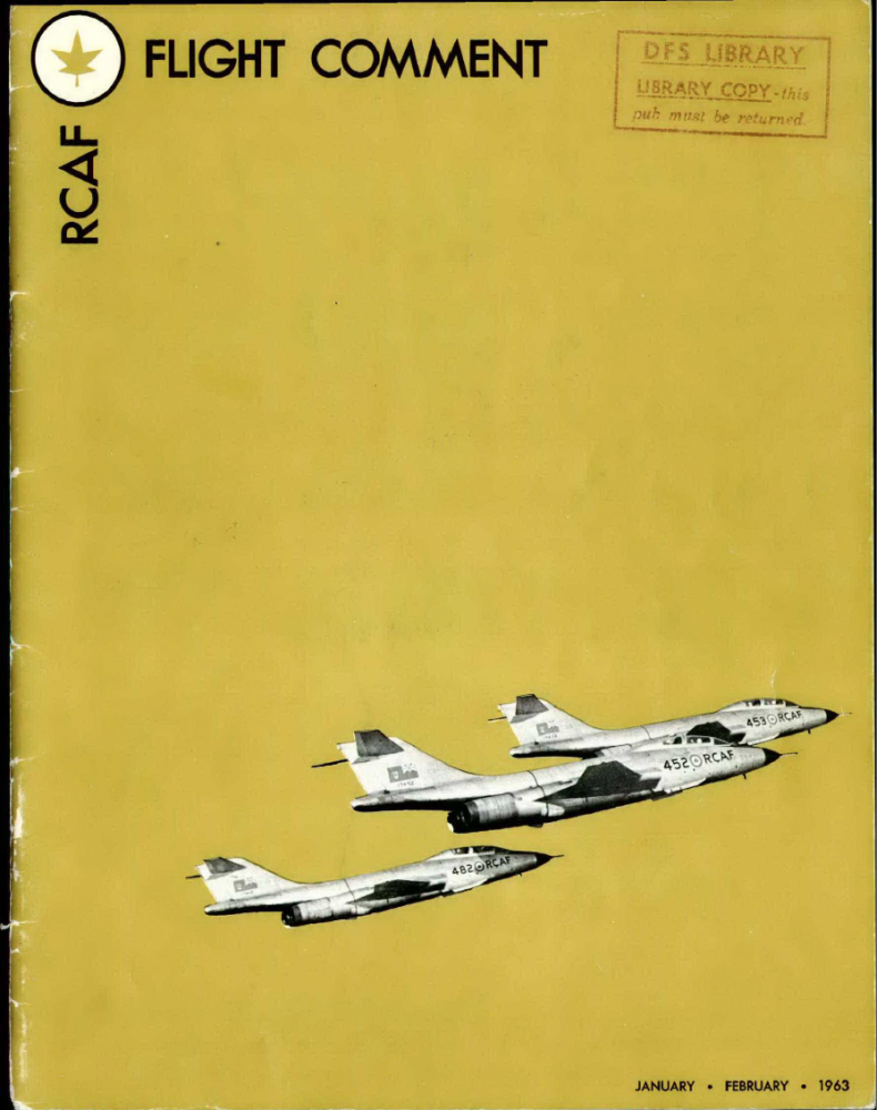 Issue 1, 1963