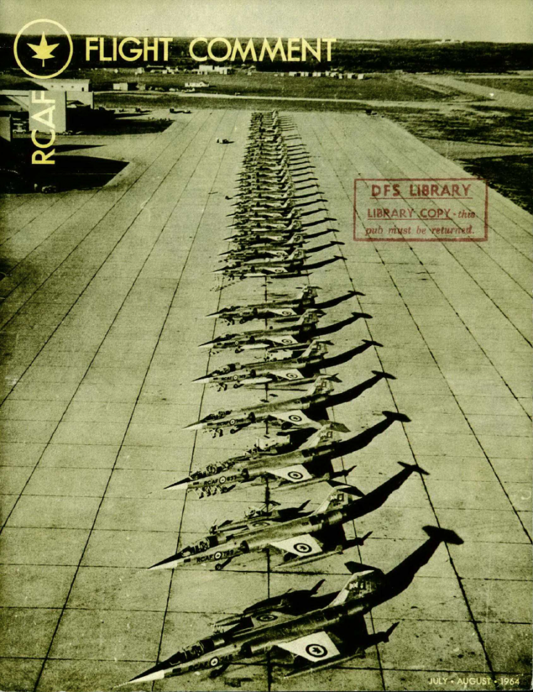 Issue 4, 1964