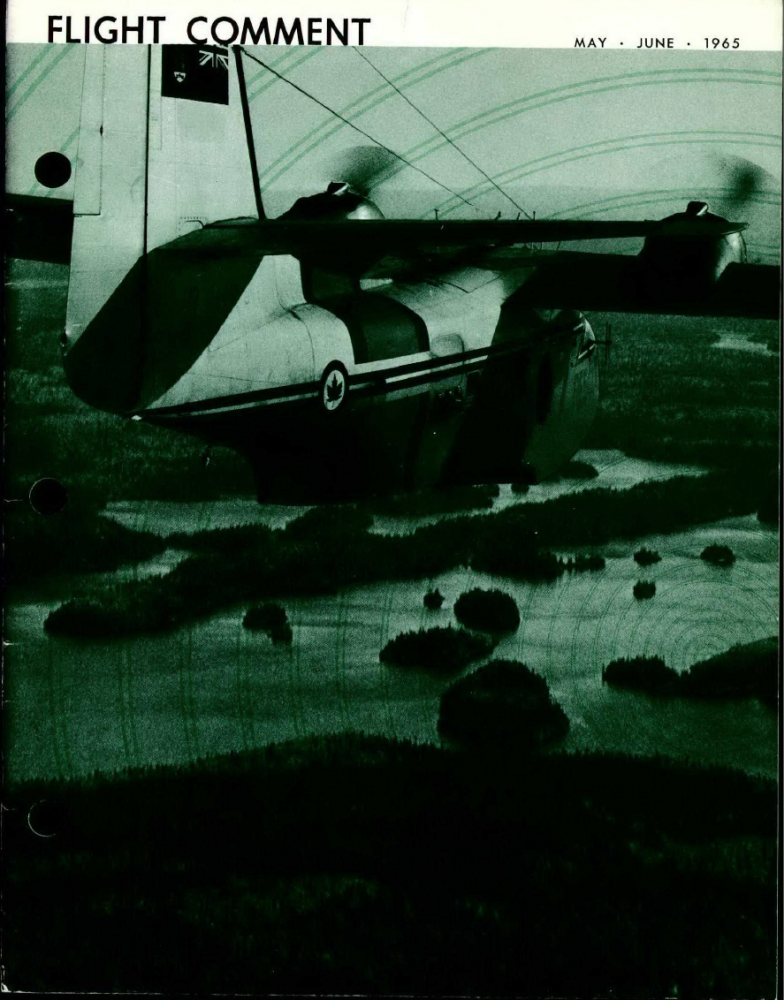 Issue 3, 1965