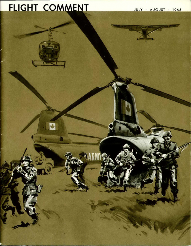 Issue 4, 1965