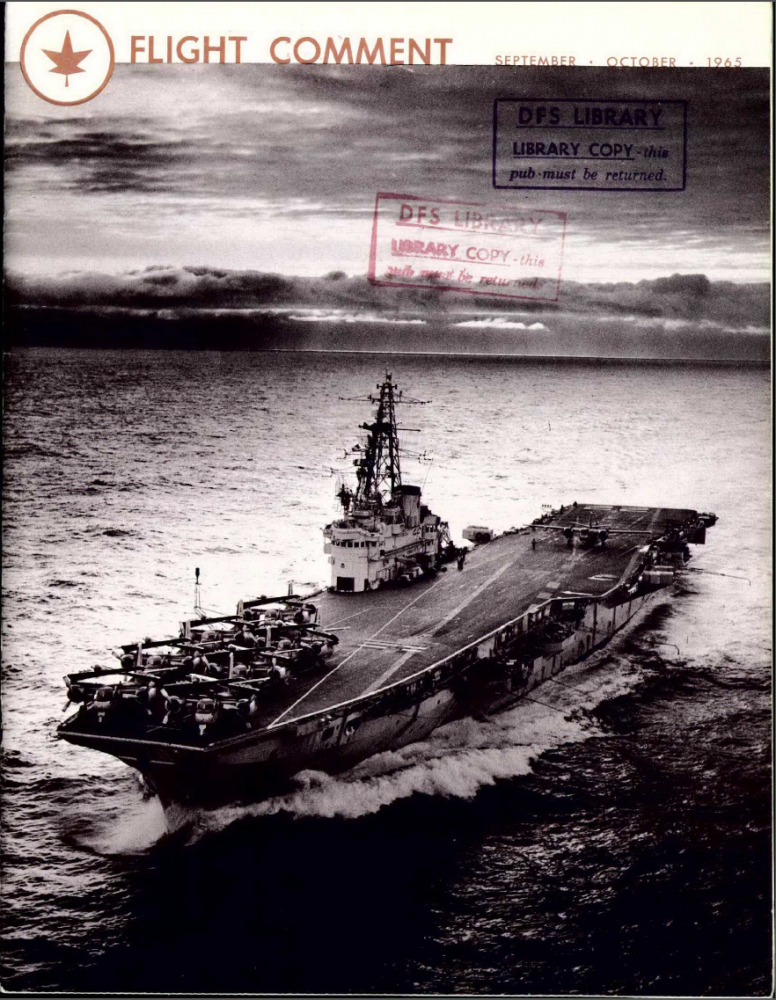 Issue 5, 1965