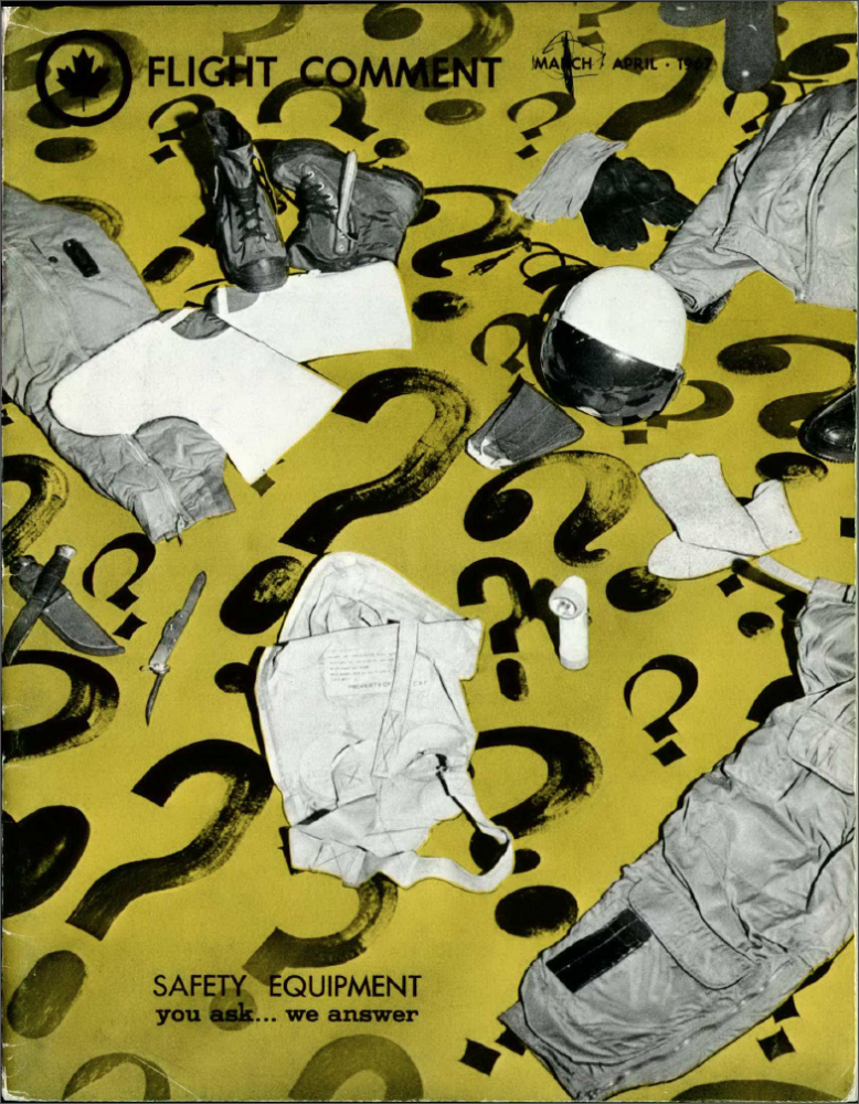 Issue 2, 1967