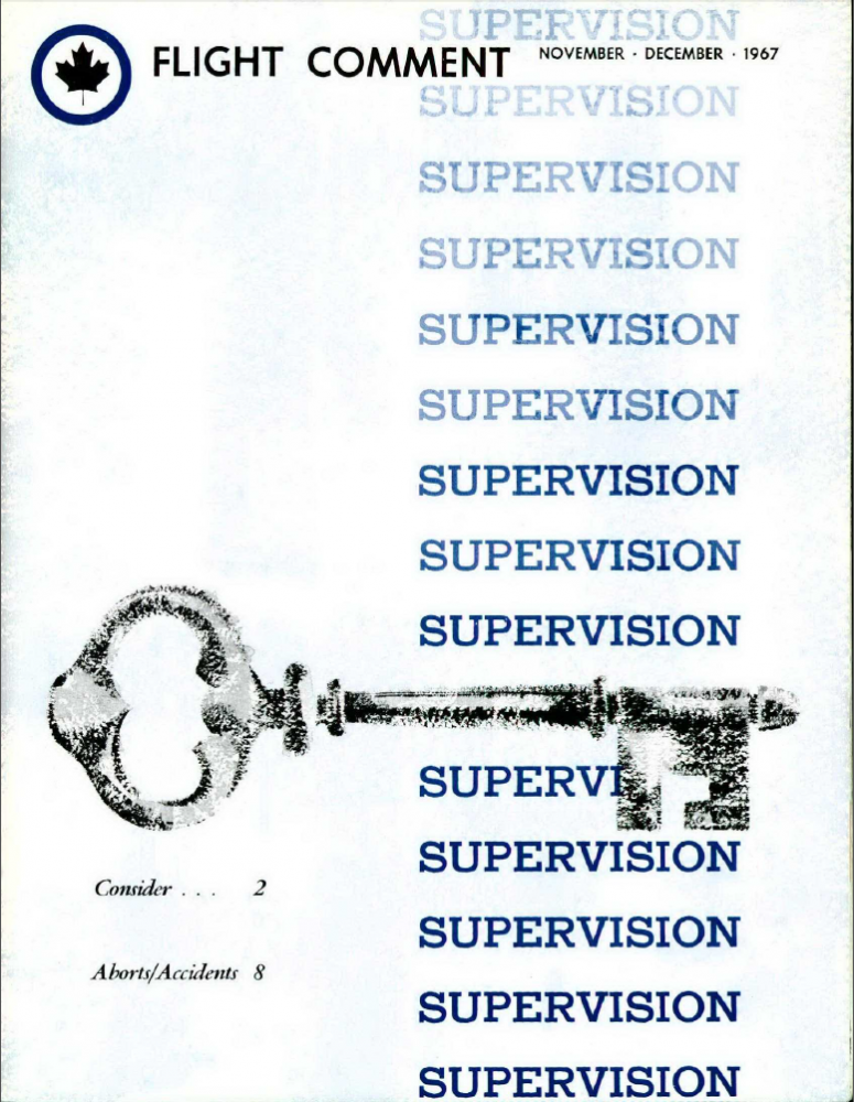Issue 6, 1967