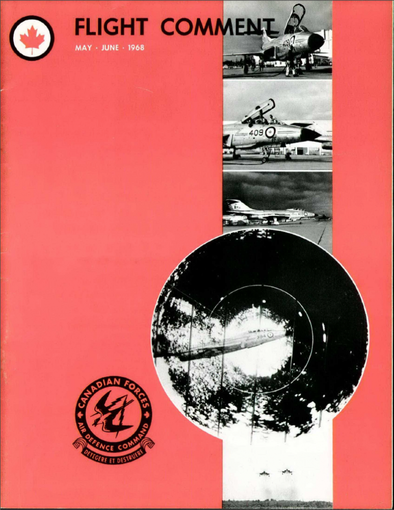 Issue 3, 1968
