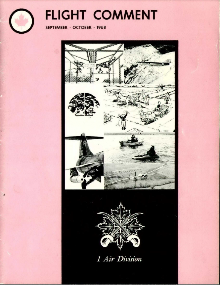 Issue 5, 1968