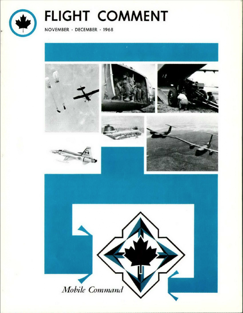 Issue 6, 1968