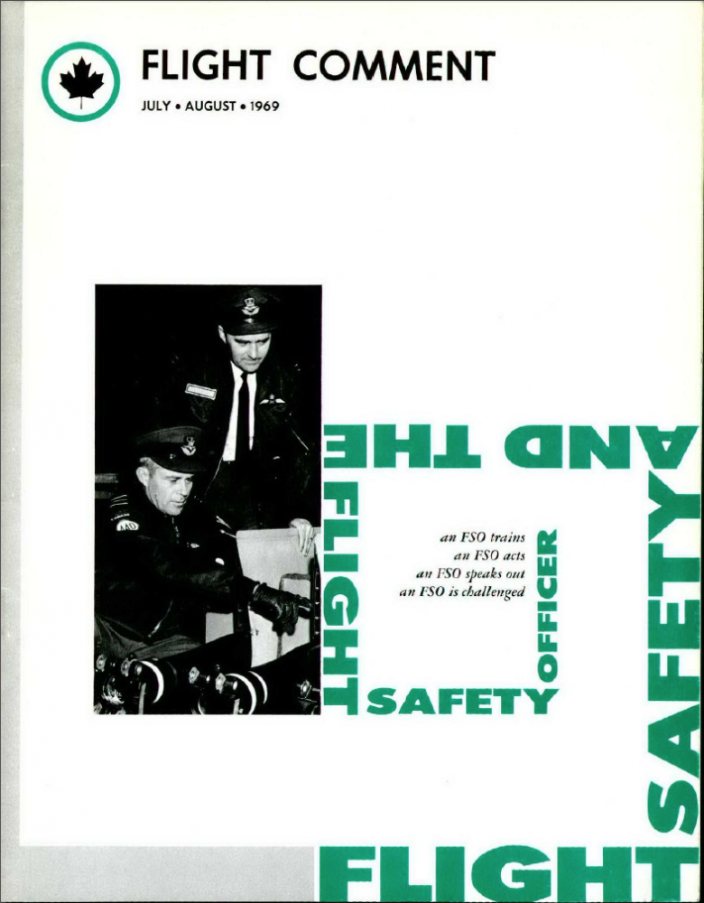 Issue 4, 1969