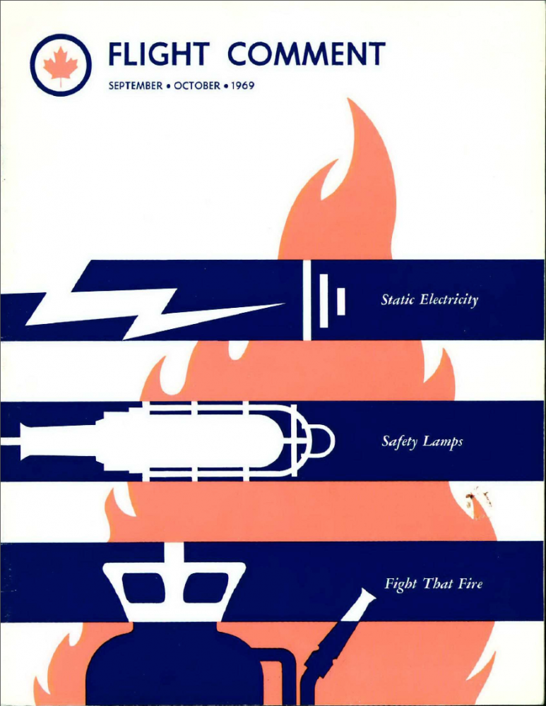 Issue 5, 1969