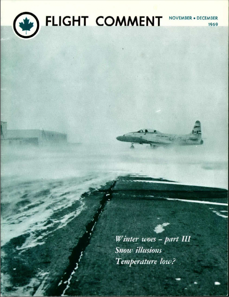 Issue 6, 1969