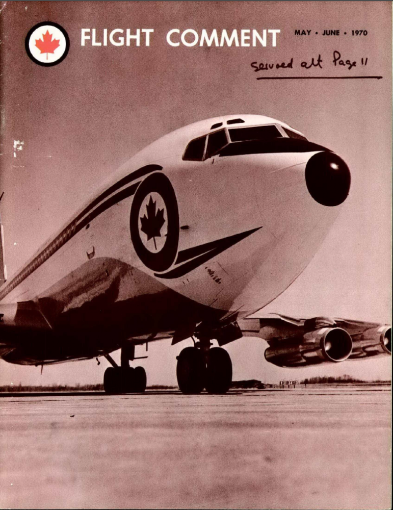 Issue 3, 1970