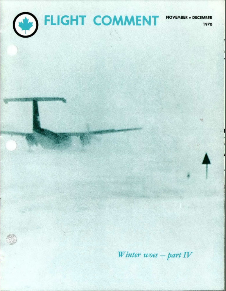 Issue 5, 1970