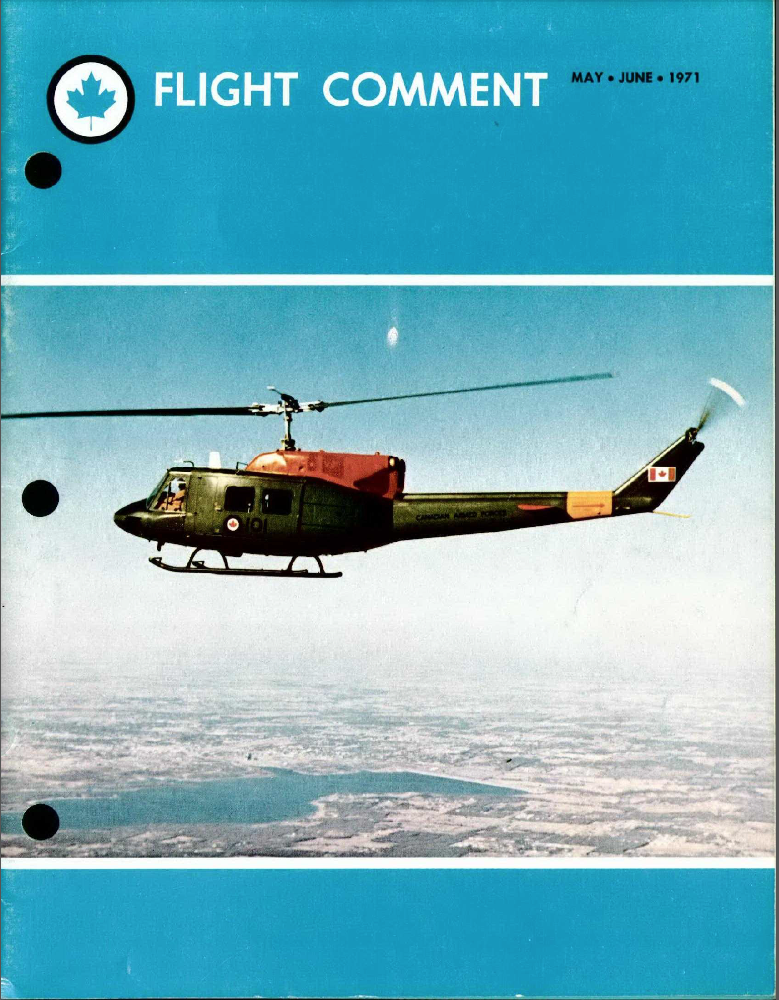 Issue 3, 1971