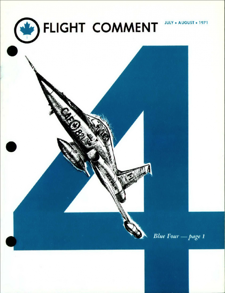 Issue 4, 1971