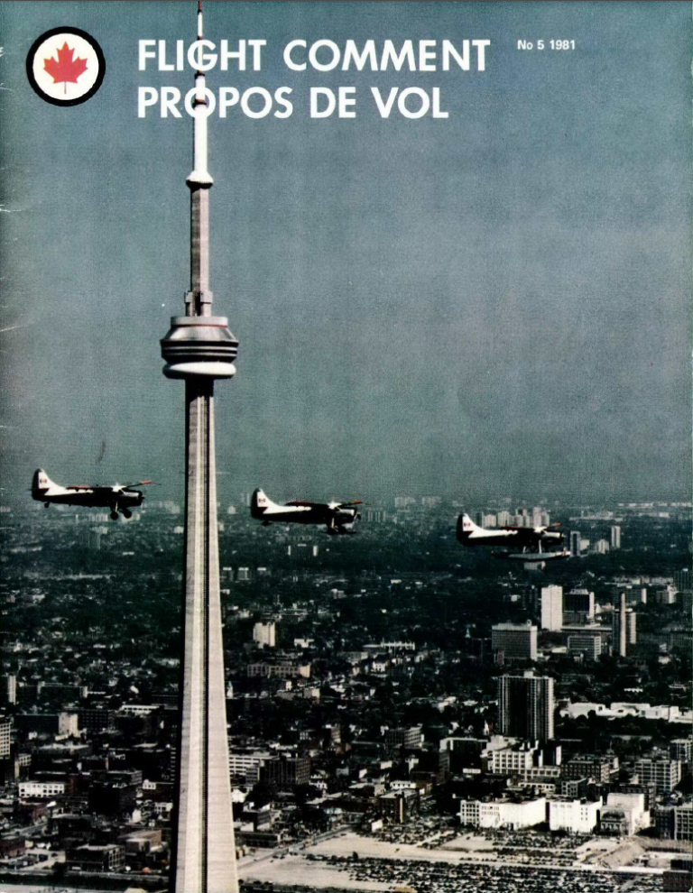Issue 5, 1981