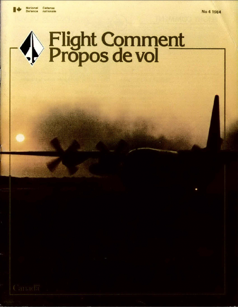 Issue 4, 1984
