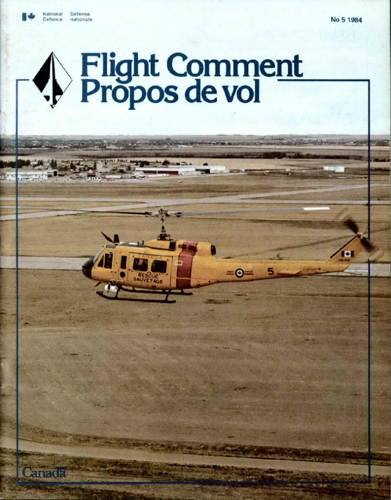 Issue 5, 1984