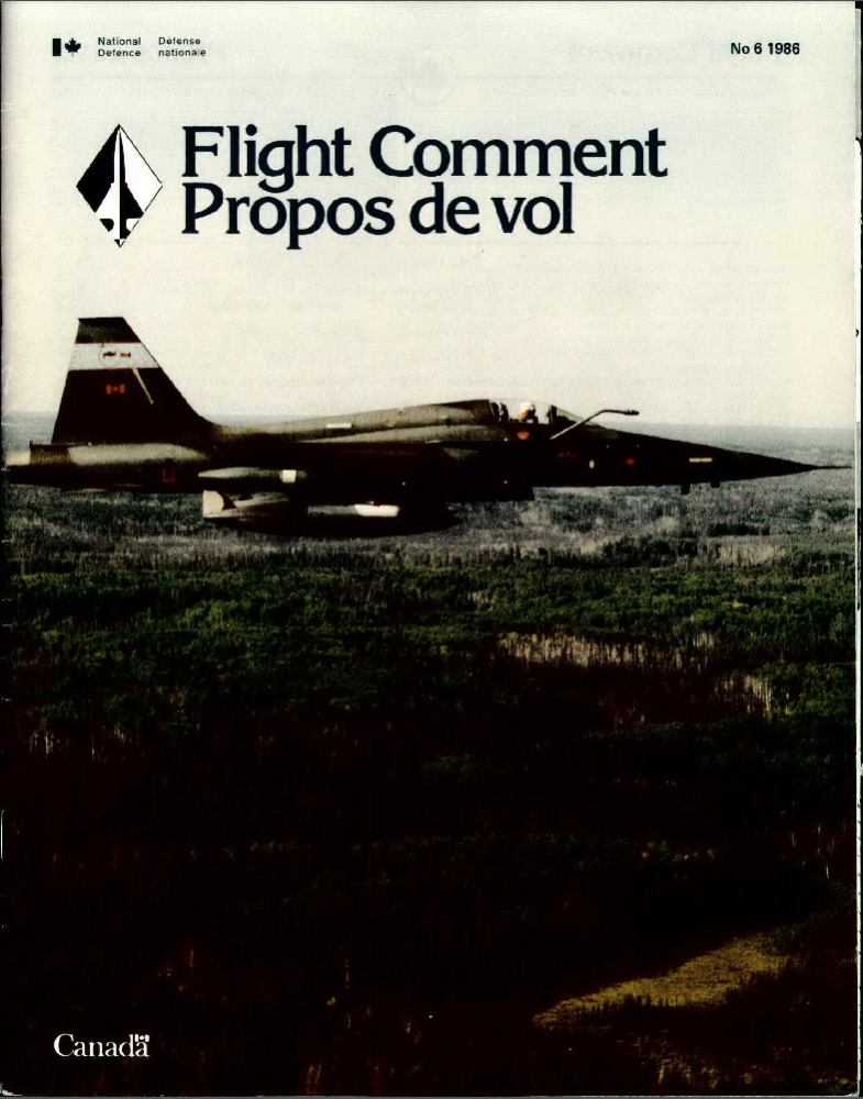 Issue 6, 1986