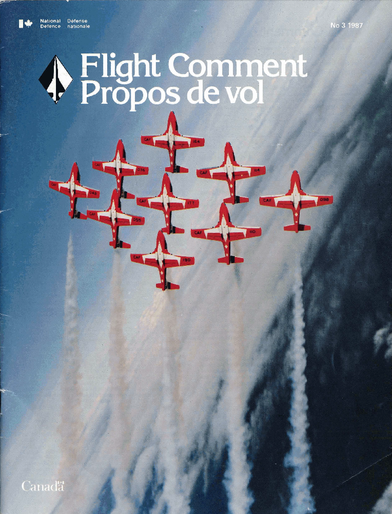 Issue 3, 1987