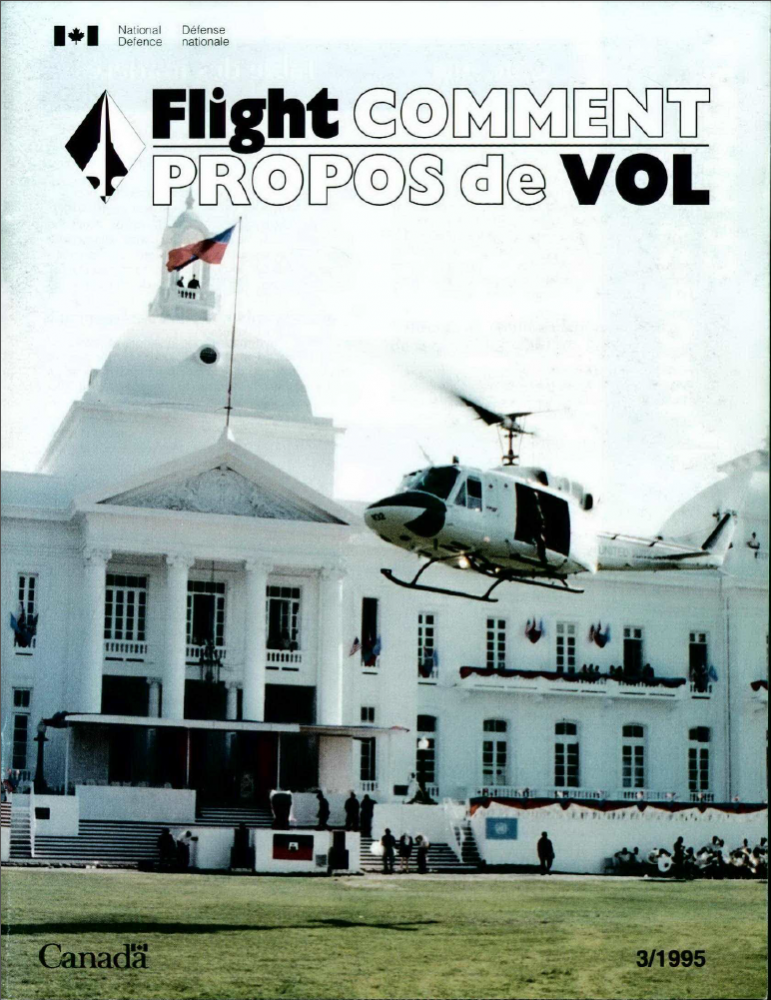 Issue 3, 1995