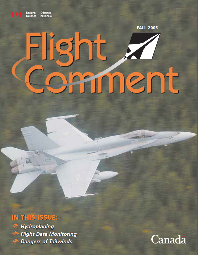 Issue 3, 2005