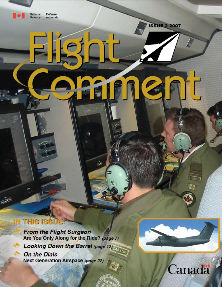 Issue 2, 2007