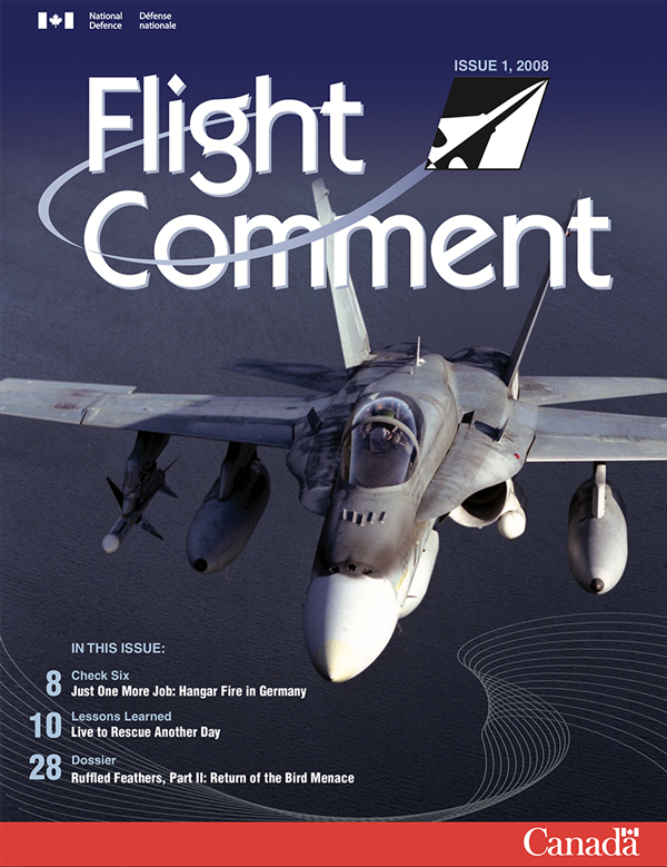 Issue 1, 2008