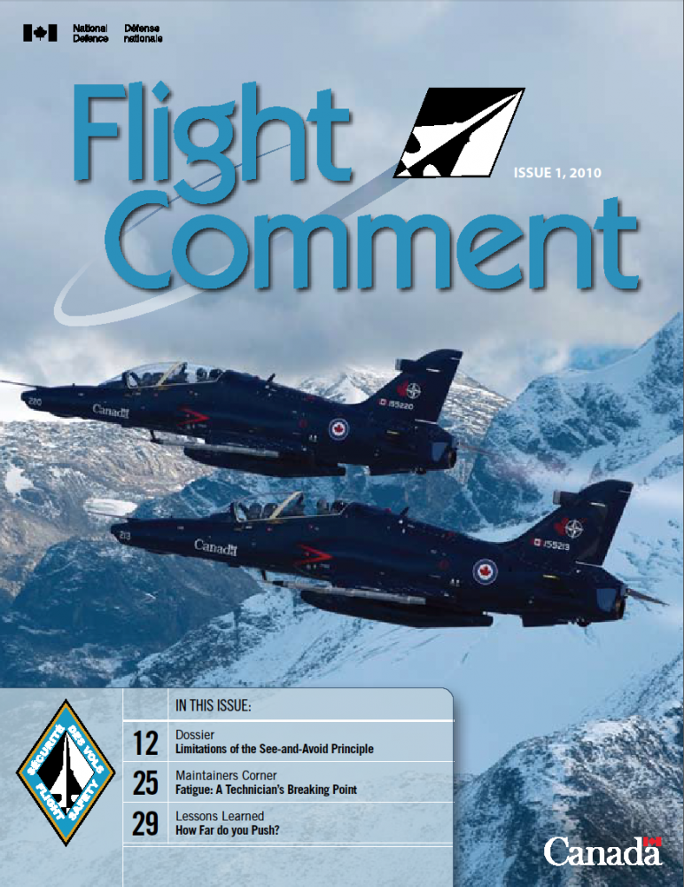 Issue 1, 2010