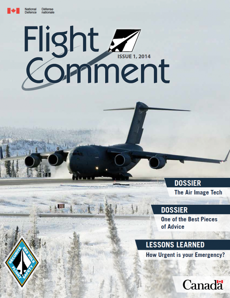 Issue 1, 2014