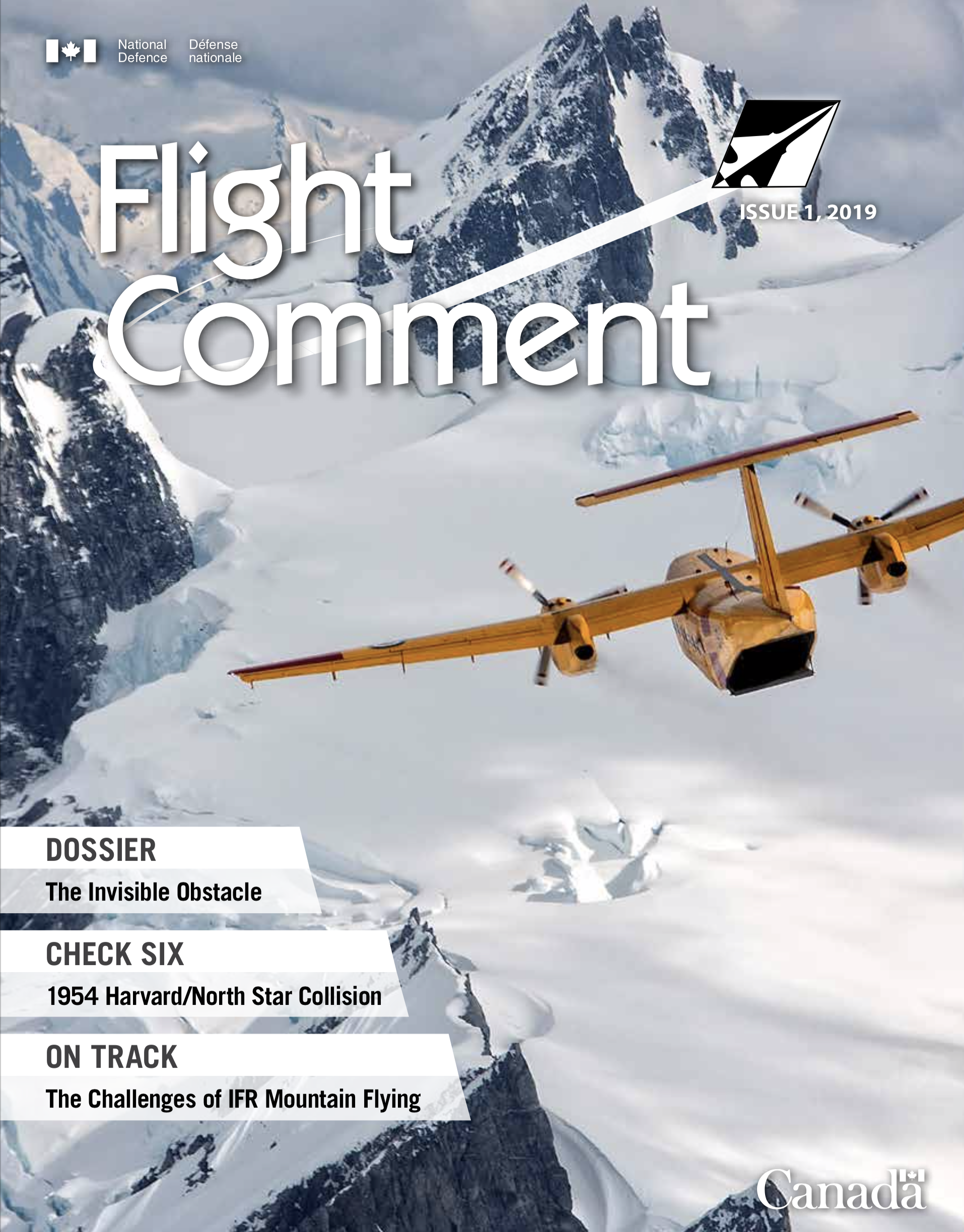 Issue 1, 2019