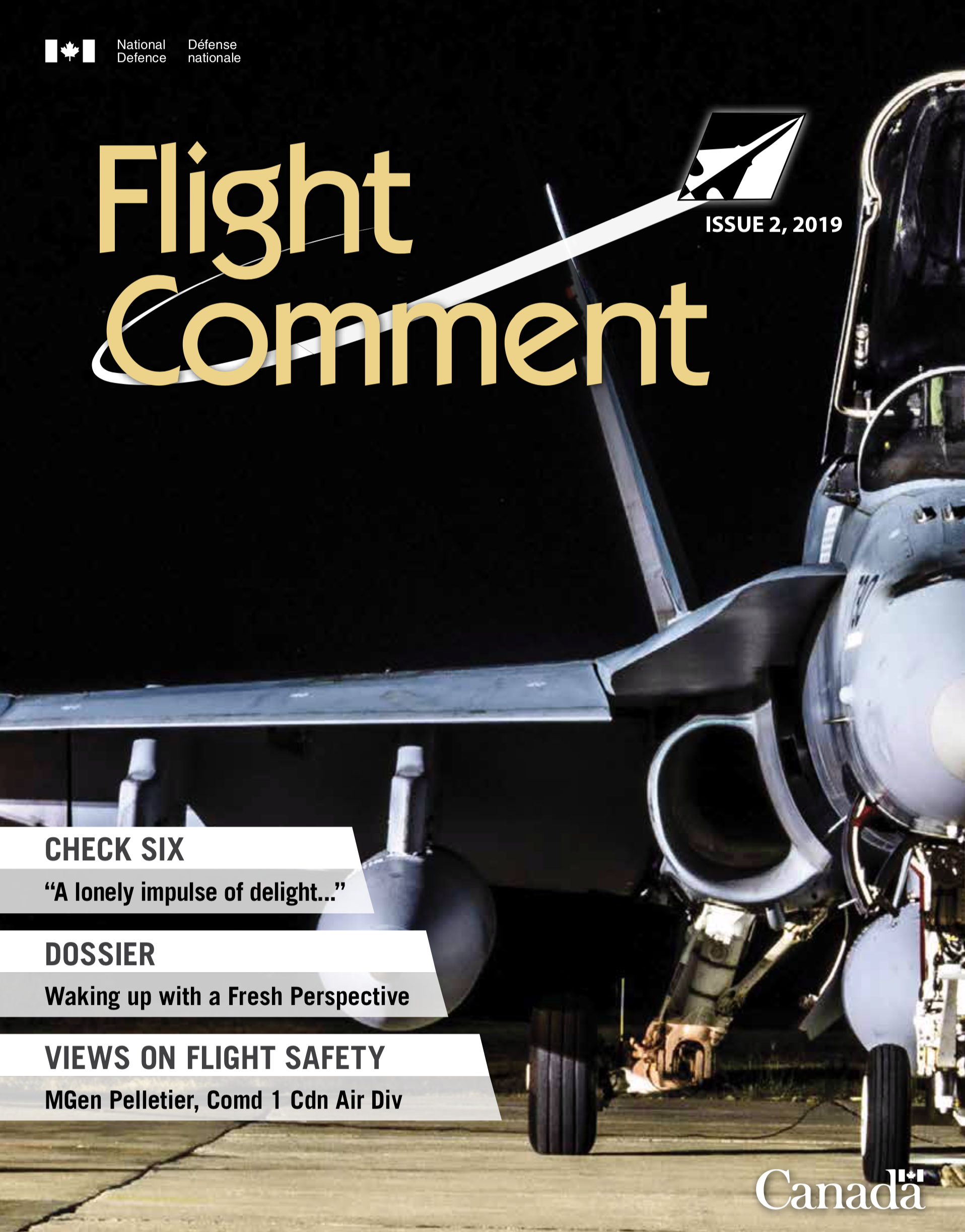 Issue 2, 2019