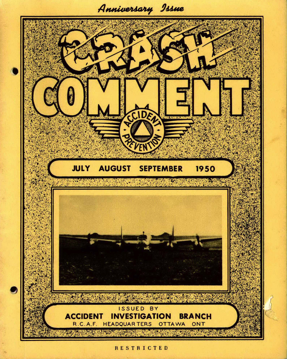 Issue 3, 1950