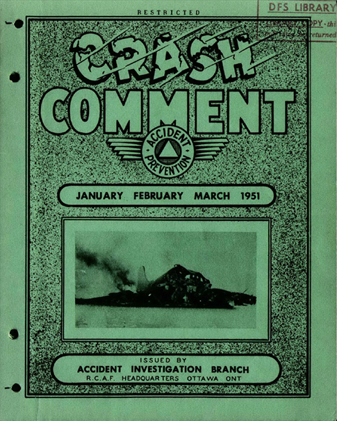 Issue 1, 1951