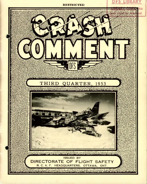 Issue 3, 1953
