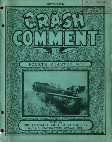Issue 4, 1953