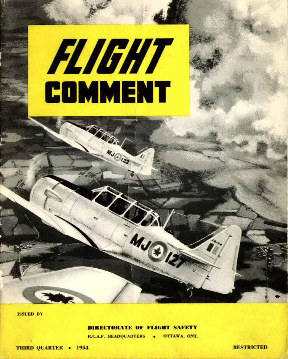 Issue 3, 1954