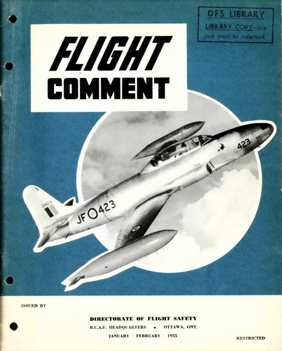 Issue 1, 1955
