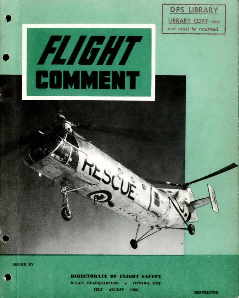 Issue 4, 1955