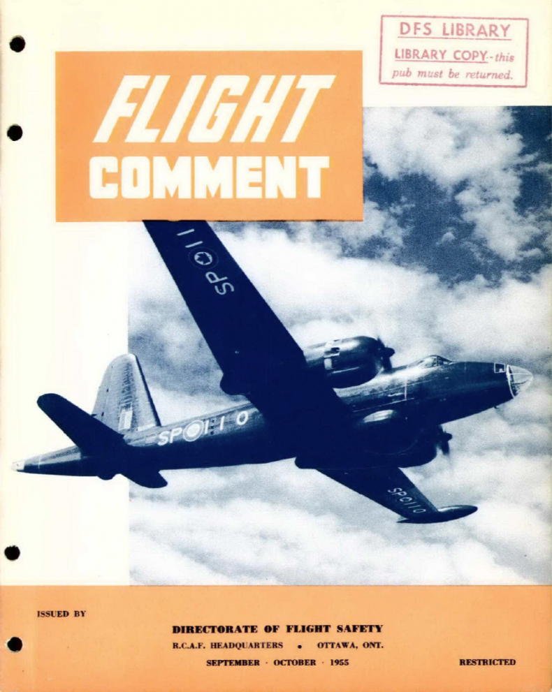 Issue 5, 1955