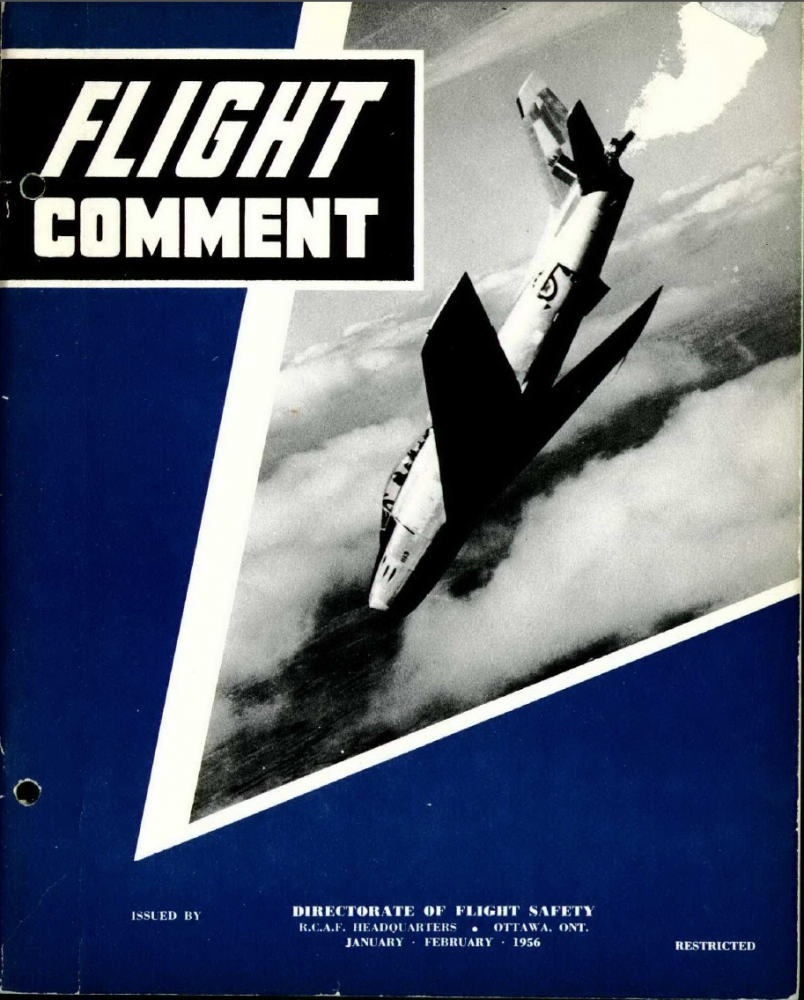 Issue 1, 1956