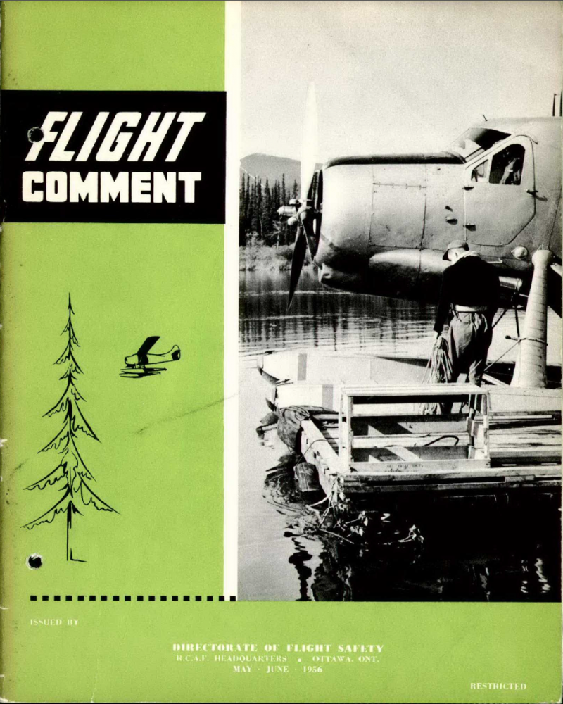 Issue 3, 1956