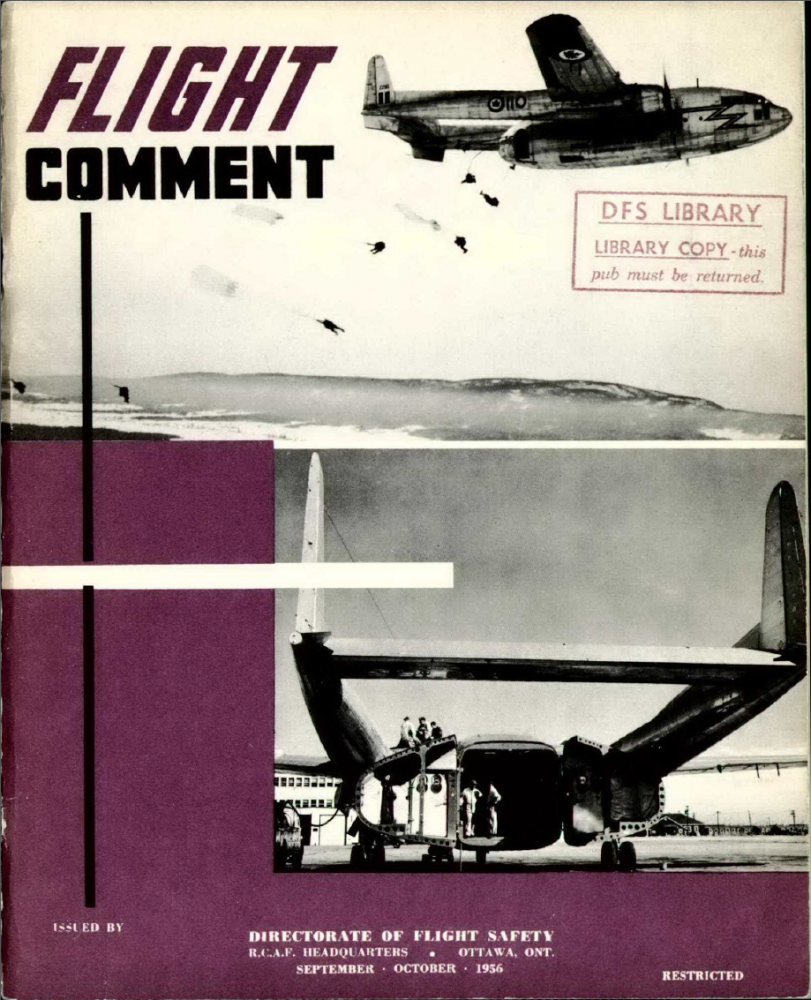 Issue 5, 1956