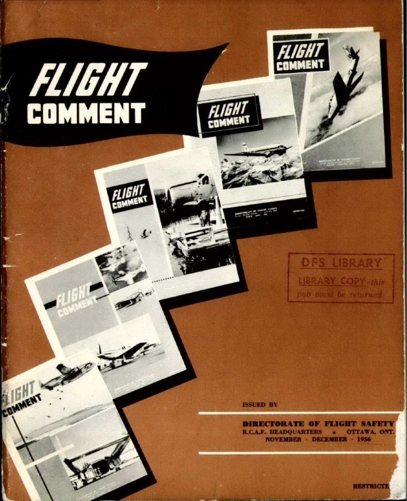 Issue 6, 1956